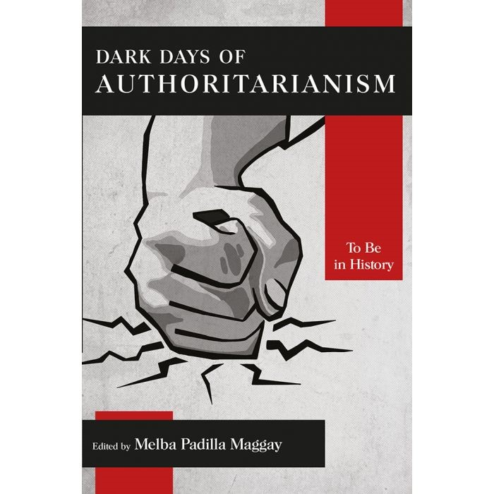 Dark Days of Authoritarianism (Paperback)