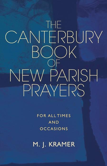 The Canterbury Book of New Parish Prayers (Hard Cover)