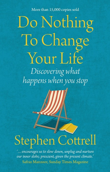 Do Nothing to Change Your Life, Second Edition (Paperback)