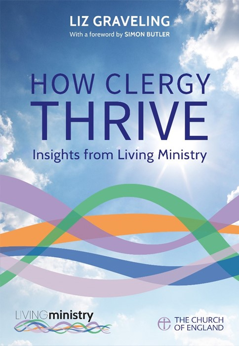 How Clergy Thrive (Paperback)