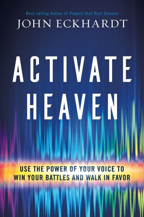 Activate Heaven (Paperback)