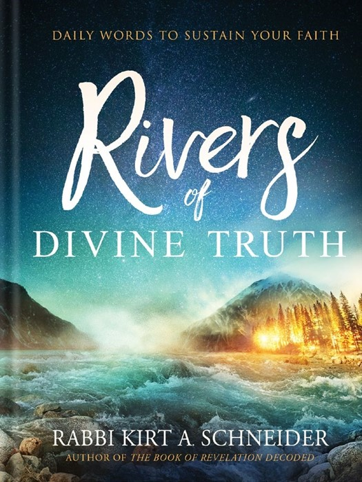 Rivers of Divine Truth (Hard Cover)