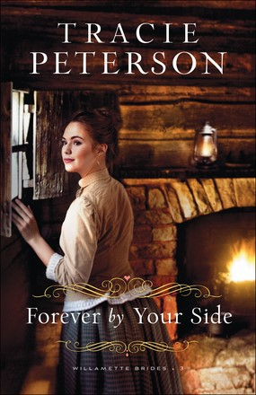 Forever By Your Side (Paperback)