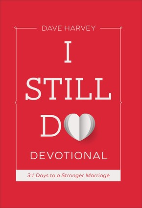 I Still Do Devotional (Hard Cover)