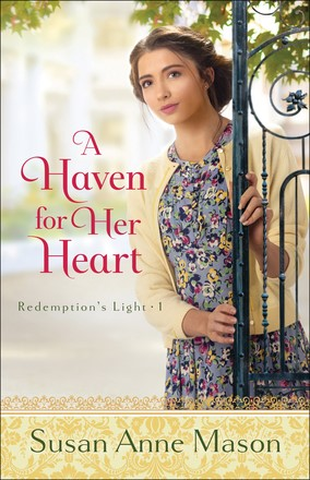 Haven for Her Heart, A (Paperback)