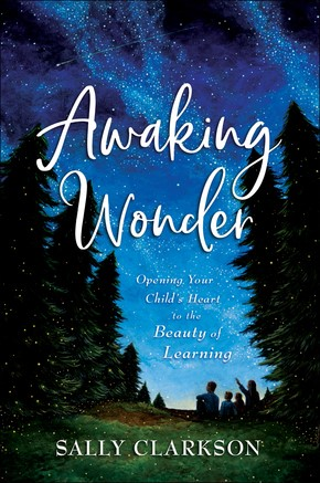 Awaking Wonder (ITPE)