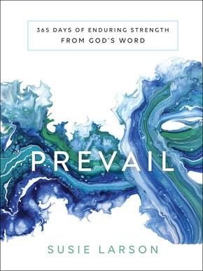 Prevail (Paperback)