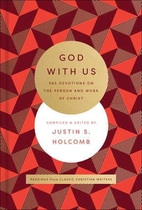 God With Us (Hard Cover)