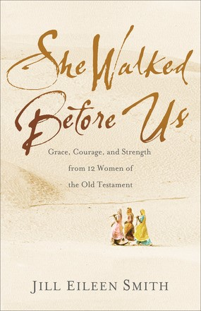 She Walked Before Us (Paperback)