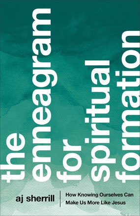 The Enneagram for Spiritual Formation (Paperback)