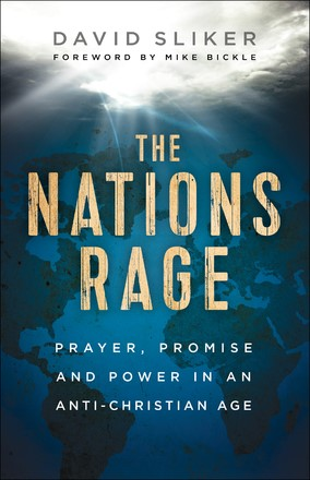 The Nations Rage (Paperback)