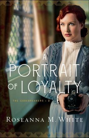 Portrait of Loyalty, A (Paperback)