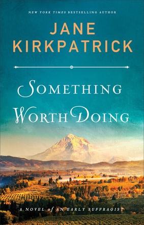 Something Worth Doing (Paperback)