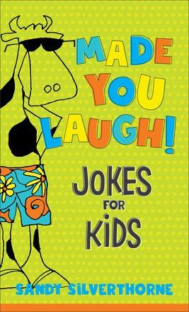 Made You Laugh! (Paperback)