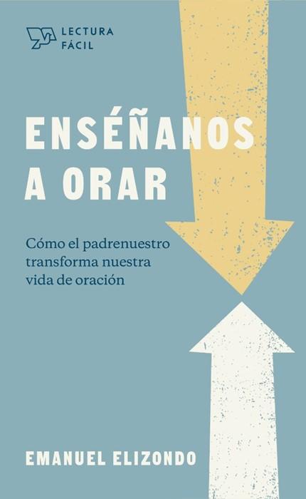 Enséñanos a Orar (Paperback)