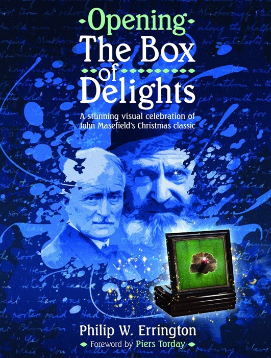 Opening the Box of Delights (Hard Cover)