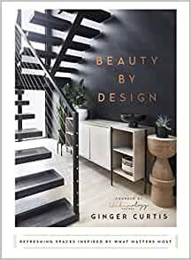Beauty by Design (Hard Cover)
