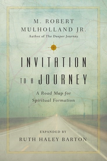Invitation to a Journey (Paperback)