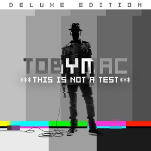 This is Not a Test CD (CD-Audio)