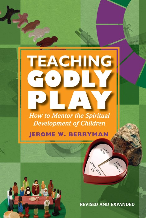 Teaching Godly Play (Paperback)