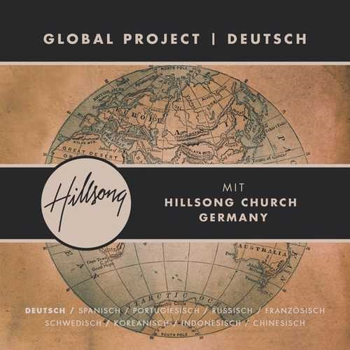 Global (German) CD (CD-Audio)