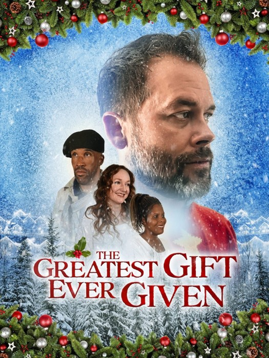The Greatest Gift Ever Given DVD (DVD)