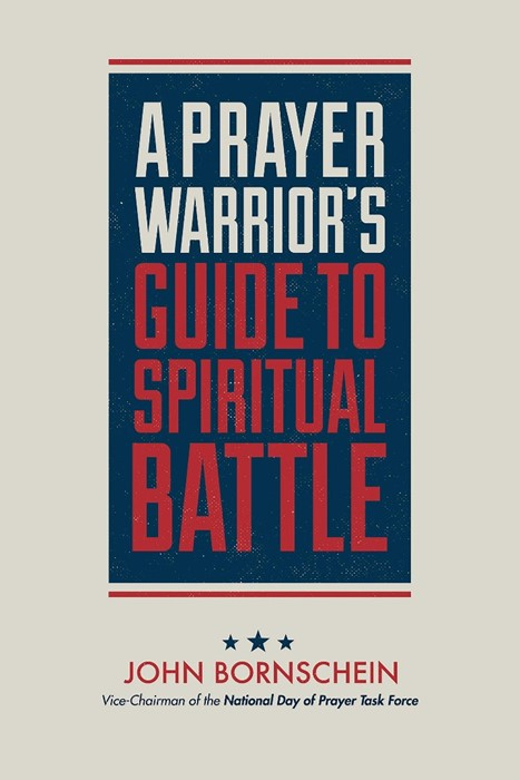 Prayer Warrior's Guide to Spiritual Battle, A (Paperback)