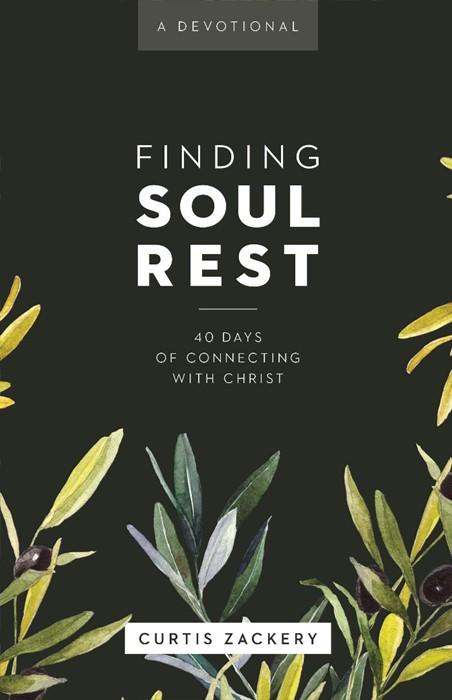 Finding Soul Rest (Paperback)