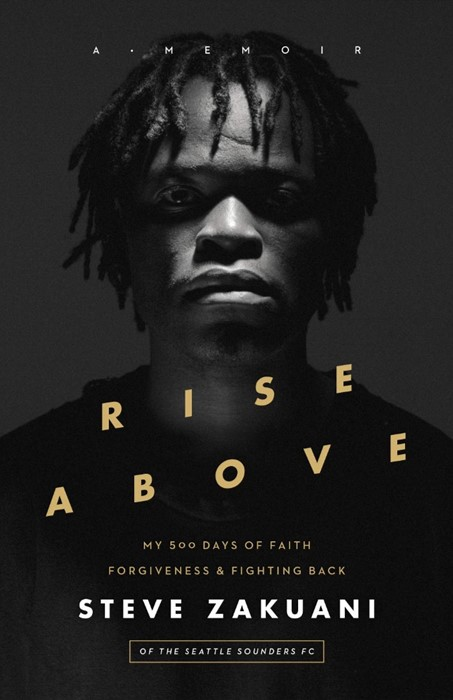 Rise Above (Paperback)