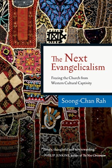 The Next Evangelicalism (Paperback)