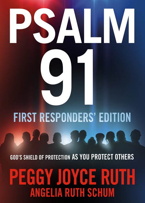 Psalm 91 First Responders' Edition (Paperback)