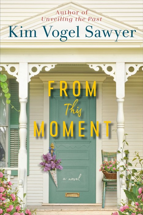 From This Moment (Paperback)