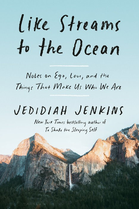 Like Streams to the Ocean (Hard Cover)