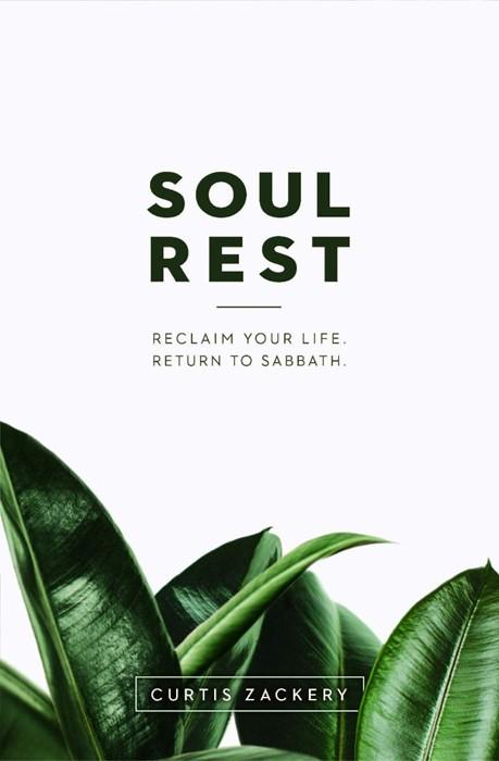 Soul Rest (Paperback)