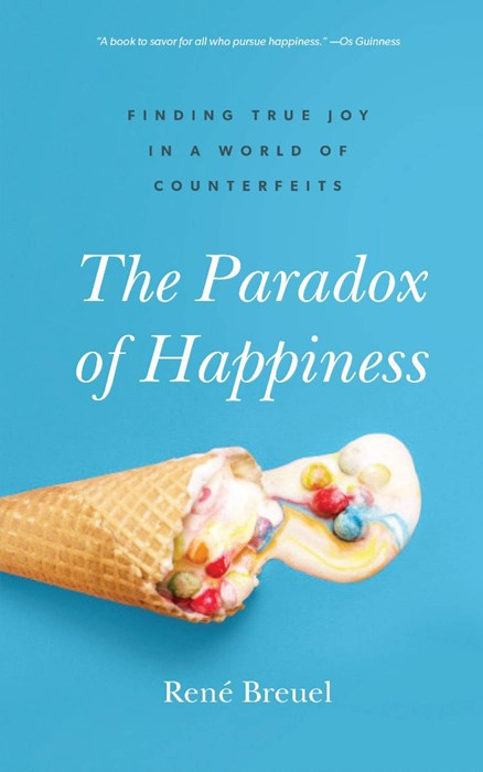 The Paradox of Happiness (Paperback)