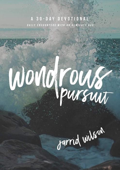 Wondrous Pursuit (Paperback)