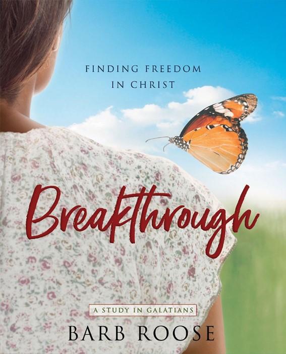 Breakthrough Participant Workbook (Paperback)