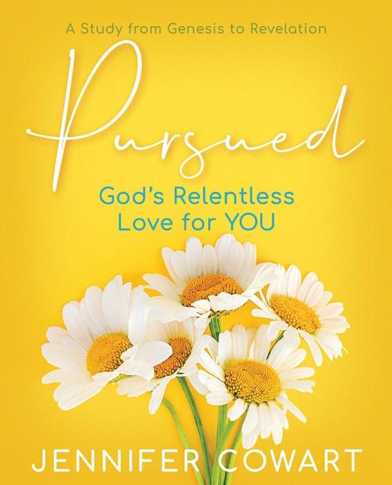Pursued Participant Workbook (Paperback)