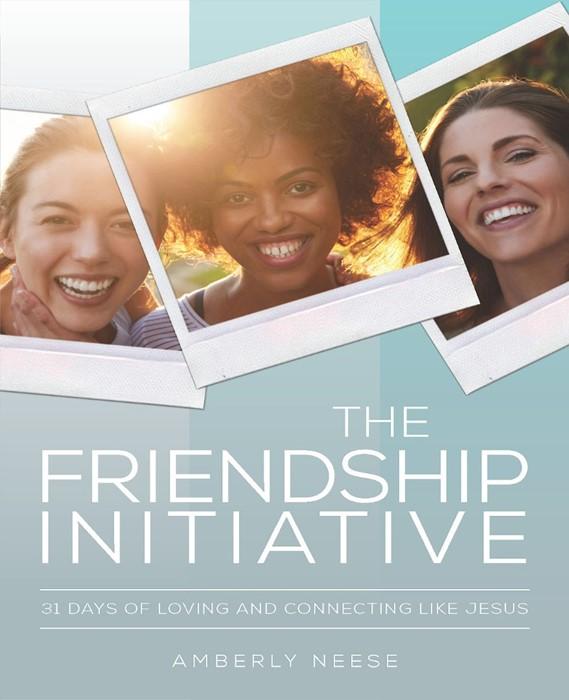 The Friendship Initiative (Paperback)