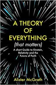 Theory of Everything (That Matters), A (Paperback)