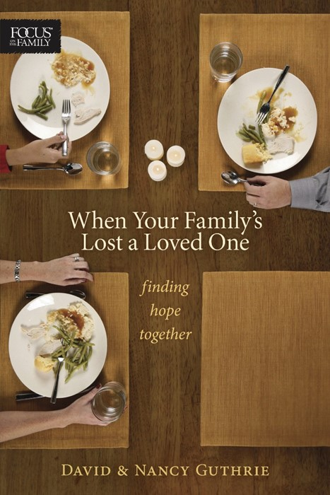 When Your Family'S Lost A Loved One (Paperback)