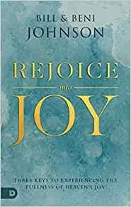 Rejoice Into Joy (Paperback)