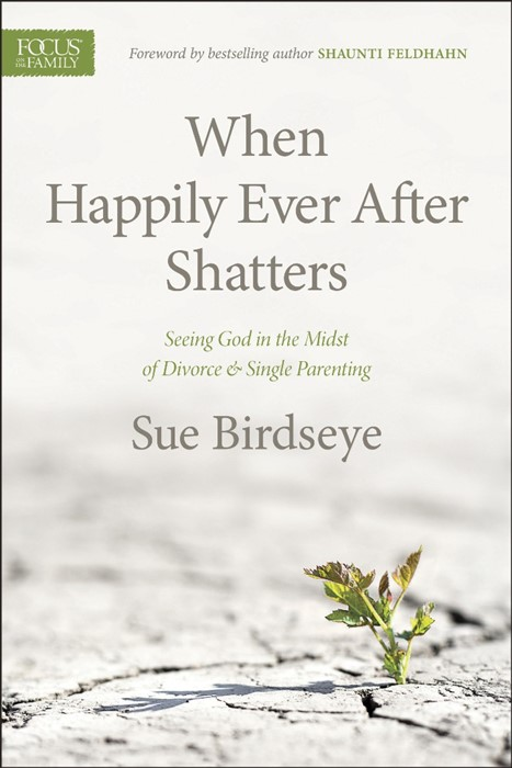When Happily Ever After Shatters (Paperback)