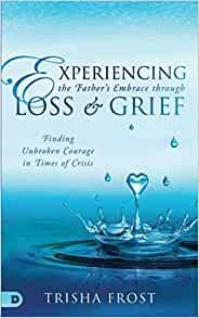Experiencing the Father's Embrace in Loss, Grief, and Mourni (Paperback)