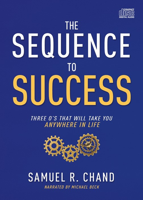 The Sequence to Success (CD-Audio)