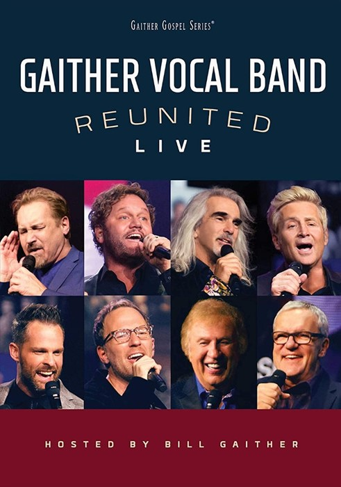 Reunited Live DVD (DVD)