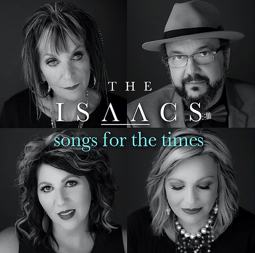 Songs for the Times CD (CD-Audio)