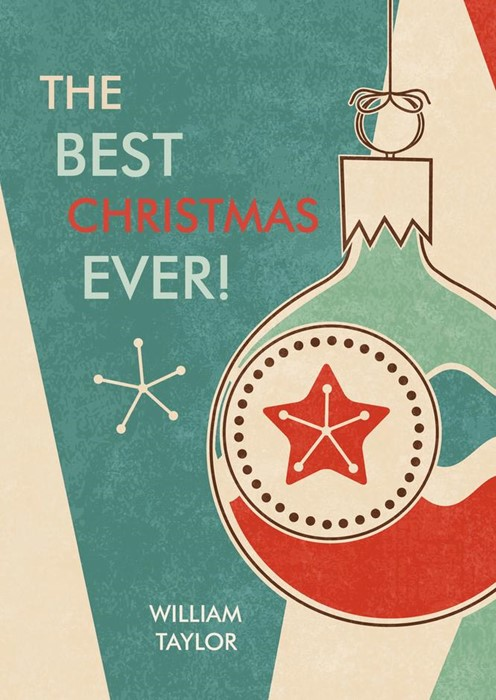 The Best Christmas Ever (Booklet)