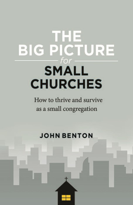The Big Picture for Small Churches (Paperback)