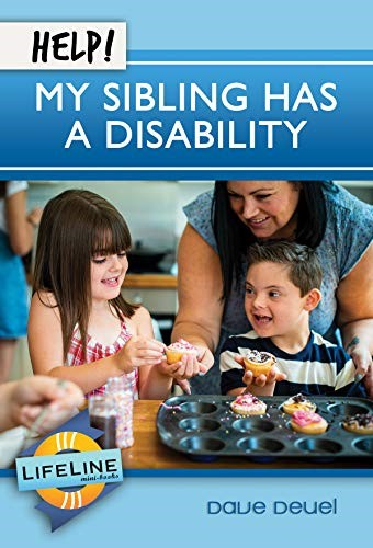Help! My Sibling Has a Disability (Paperback)